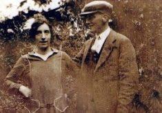 Hilda & Bill Sibley