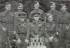 Home Guard Rifle Team