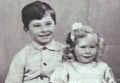 Reginald & Rosemary Stevens