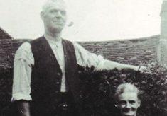 Arthur & Nellie Taylor
