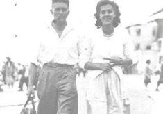 Claud & Jean Bradshaw