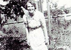 Dora Hucklesby