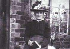 Elizabeth Hebbs