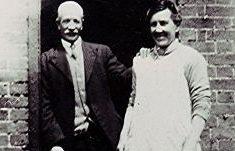 George & Amy Daniels