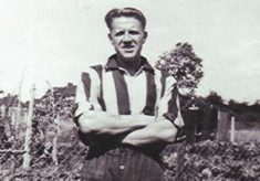 George Hedges