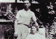 Horace & Edie Fox