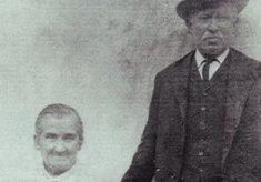 Henry & Harriett Fellowes