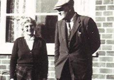 Maud & Septimus Smith