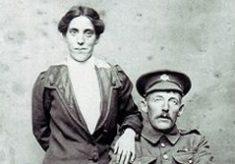 Jane & Thomas Fox