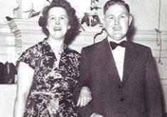 Phyllis & Arthur Darvell