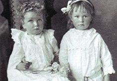 Bluebell & Primrose Hawkins