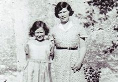 Dorothy & Jean Halsey