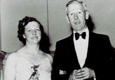 Marjorie & Harold Sharp