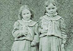 Minnie & Dorothy Senter
