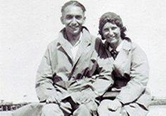 Dick & Eva Dew
