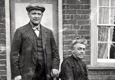 George & Helen Smith