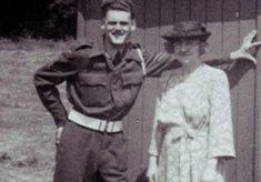 Gwennie & Brian Page