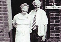 Gladys and Bartram Elsden