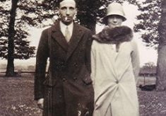 Ernie & Elsie Draper
