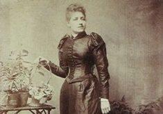 Fanny Lovett