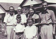 Redbourn Families J-L