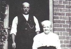 Edward & Hannah Lee