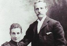 Mr. & Mrs. Johnny Lovett