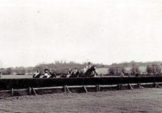 Redbourn Horse Racing