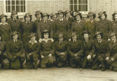The Women's Land Army in Hertfordshire