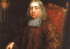 The Appointment of Sir John Wittewronge