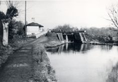 Unidentified Lock