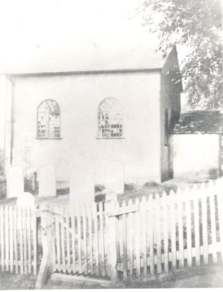 Unidentified Church - Hertfordshire Archives & Local Studies