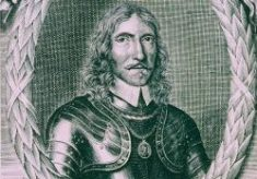 The Life of Sir Marmaduke Rawdon