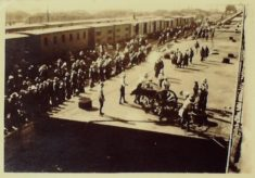Major E.B. Sheppard's Diary, 25th - 28th September 1914