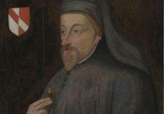 Geoffey Chaucer