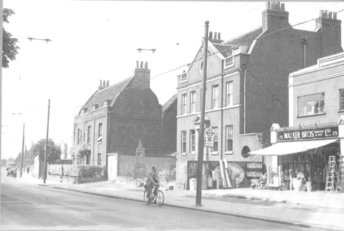 Harold House - Hertfordshire Archives & Local Studies