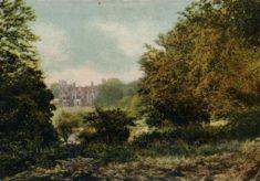 The Baas, Broxbourne