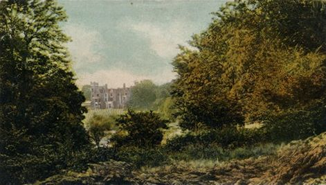 View from Baas Hill | Hertfordshire Archives & Local Studies