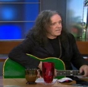 Donovan on Good Day LA _ Fox 2010 - DonovanOfficial, Creative Commons licence
