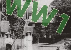"""""""Seeing It Through"""", a World War One Community project for East Herts"""