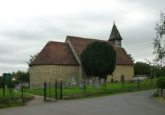 St Leonard's Church, Bengeo