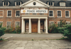 Save the 'Peace' 1988 – 1992: The South West Hertfordshire Hospice Appeal