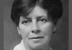 Lucy Kemp-Welch: Artist and Teacher