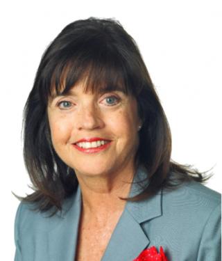 Photo of Barbara Follett MP