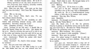 An excerpt from CHAINS by Elizabeth Baker | Elizabeth Baker
