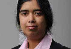 Syeda Momotaz Rahim, Community Activist