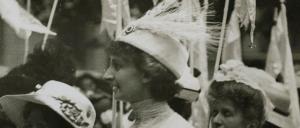 Lady Constance Lytton, Suffragette