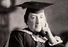 Eleanor Ormerod, Leading Entomologist.
