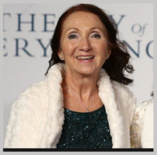 Image of Jane Hawking-Jones