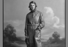 Violet Olivia Cressy-Marcks  1895-1970